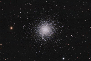 SUPERCEDED-NEWER VERSION AVAILABLE---M13 - The Great Globular Cluster in Hercules