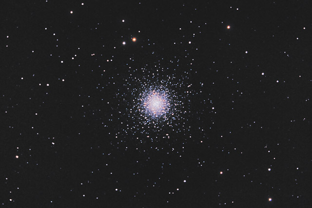 M53 - Globular Cluster in Coma Berenices