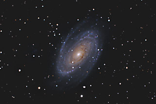 SUPERCEDED-NEWER VERSION AVAILABLE---M81 - Bode's Galaxy in Ursa Major - May 2011 Version