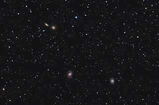 The M96 Galaxy Group